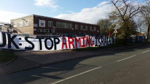 West Midlands Palestine Solidarity Campaign » Home